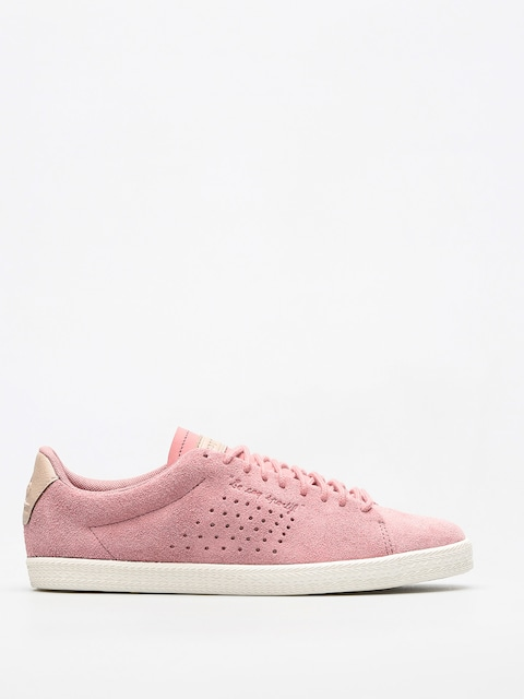 Le Coq Sportif Shoes Charline Suede Wmn