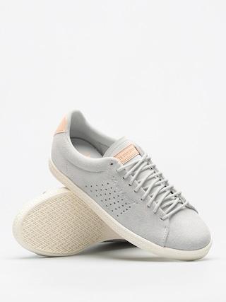 Le Coq Sportif Shoes Charline Suede Wmn (galet)