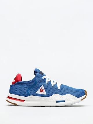 Le Coq Sportif Shoes Solas Sport Gum (classic blue/vintage red)
