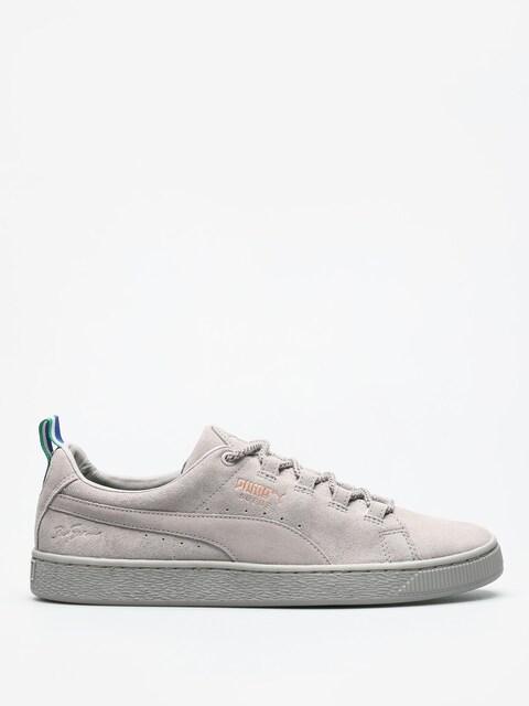 Puma Schuhe Suede Big Sean (ash ahs)
