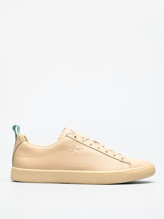 Puma Shoes Clyde Big Sean (natural vachett)
