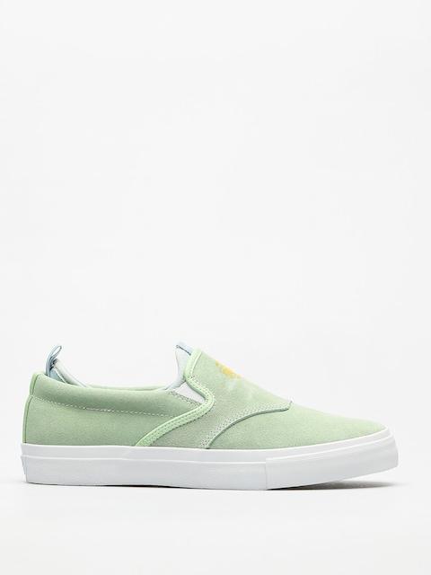 Diamond Supply Co. Schuhe Boo J Xl (green)
