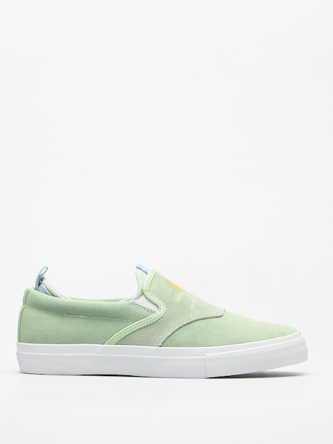 Diamond Supply Co. Shoes Boo J Xl (green)