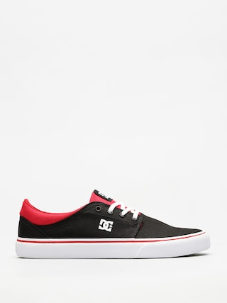 DC Shoes Trase Tx (black/athletic red/black)