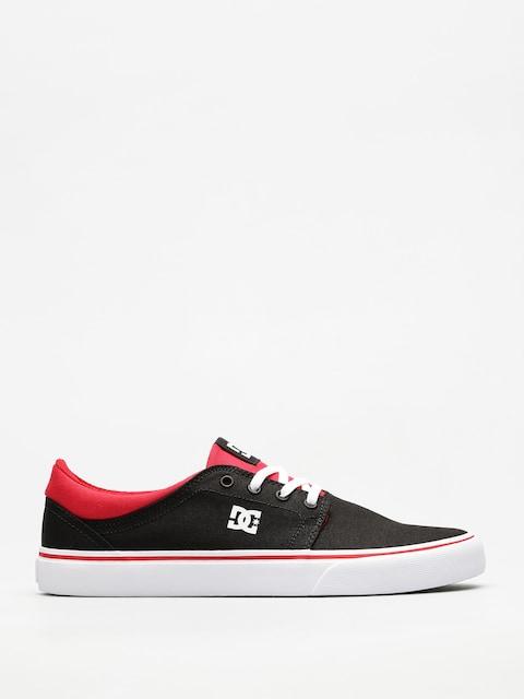 DC Schuhe Trase Tx (black/athletic red/black)