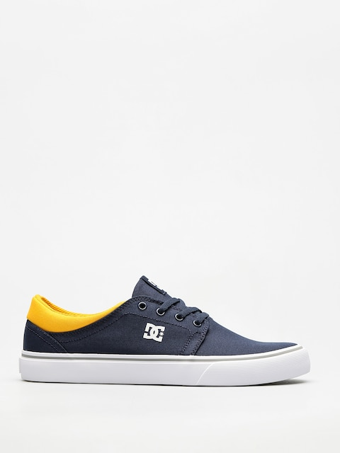 DC Shoes Trase Tx (navy/yellow)