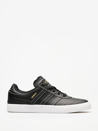 adidas Shoes Busenitz Vulc (core black/core black/ftwr white)