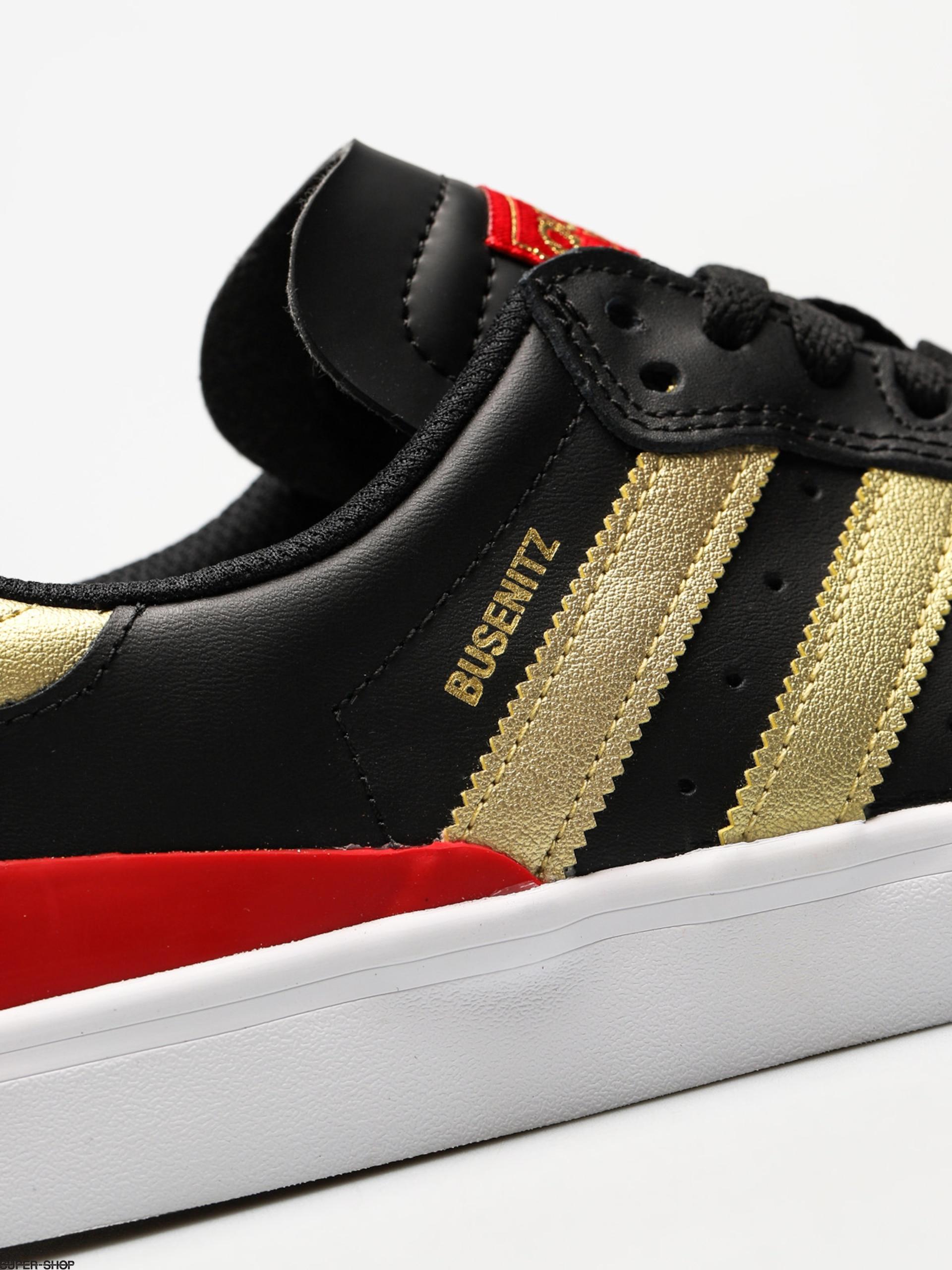Rxcore scarlet Met Vulc Blackgold Adidas Shoes Busenitz b7gf6yYv