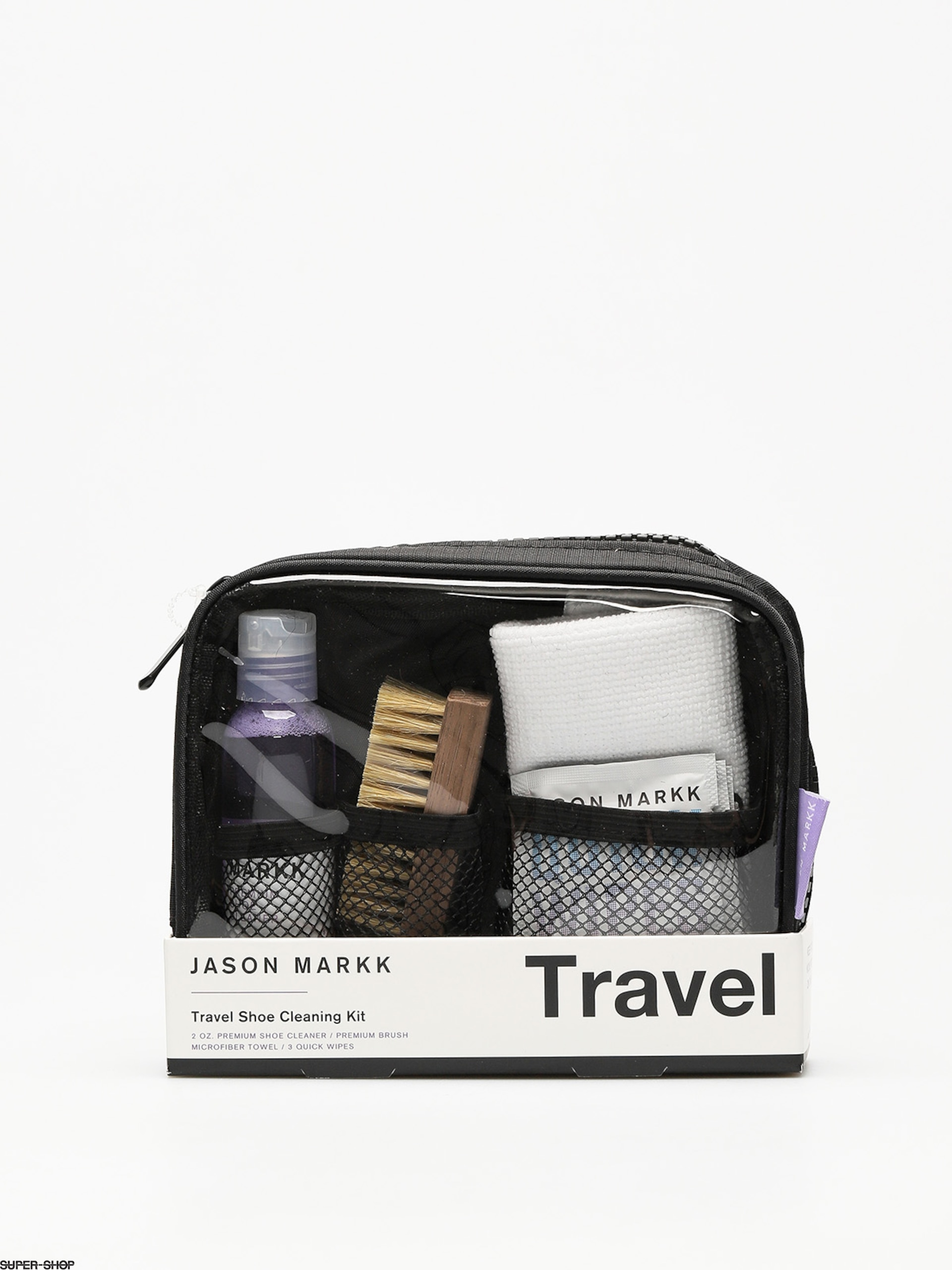 Jason Markk Cleaning kit Travel Kit