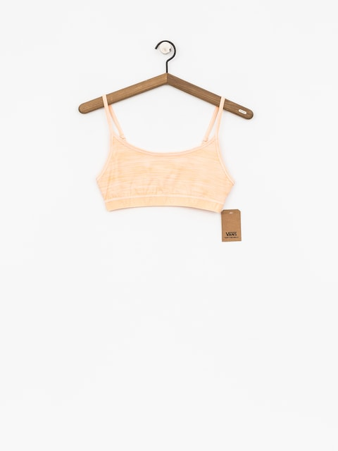 Vans Underwear Crossings Bralette Wmn (apricot/ice)