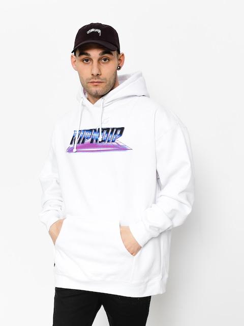 RipNDip Hoody Rave HD (white)