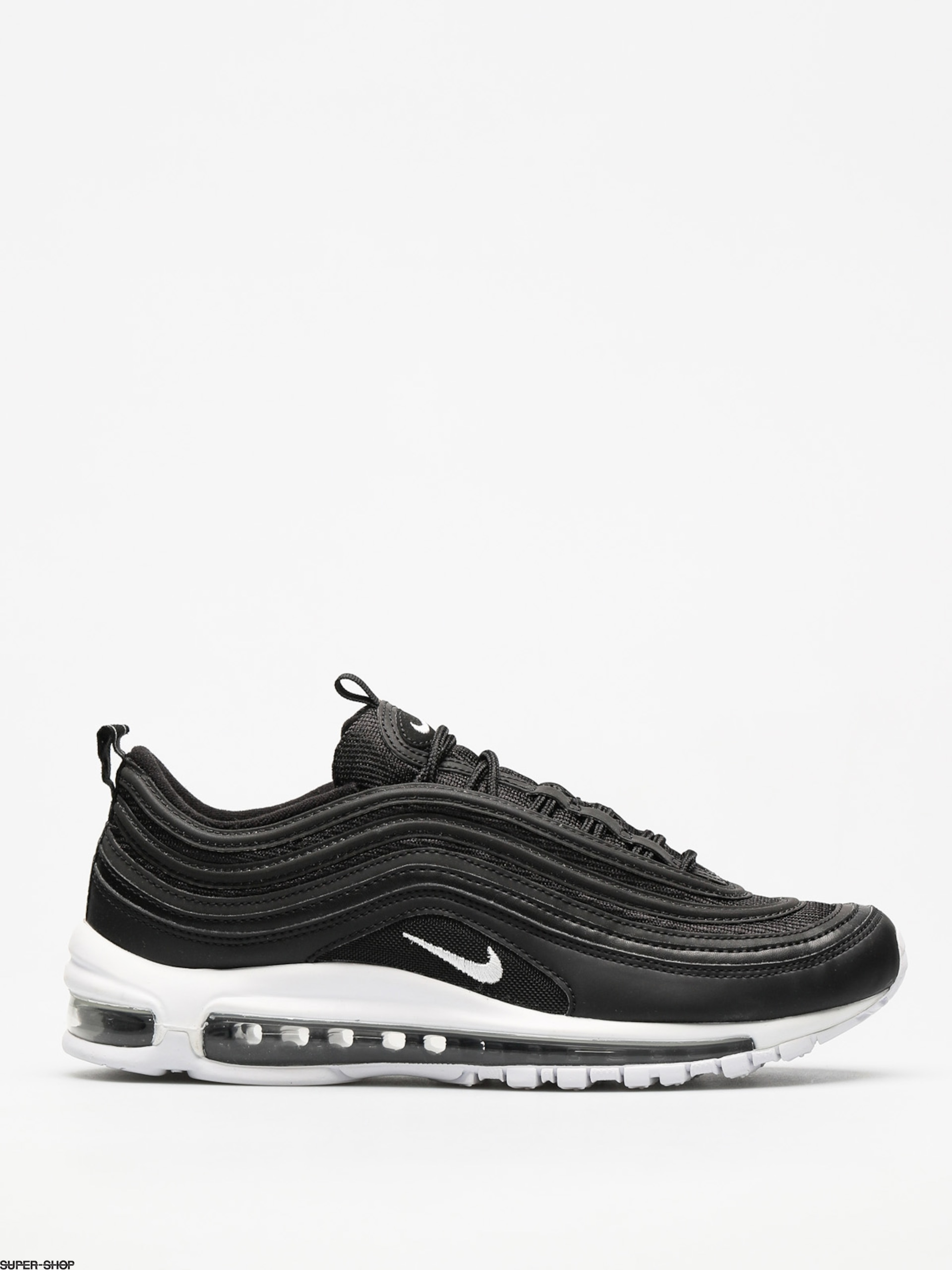Nike Shoes Air Max 97 (black/white)