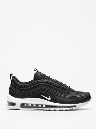 Nike Air Max 97 Shoes (black/white)
