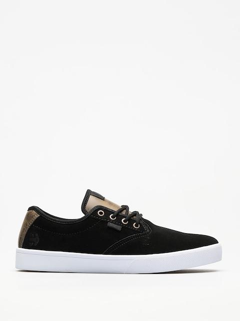 Etnies Schuhe Jameson Sl (black/brown)