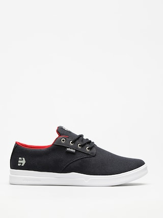 Etnies Shoes Jameson Sc (navy/red)
