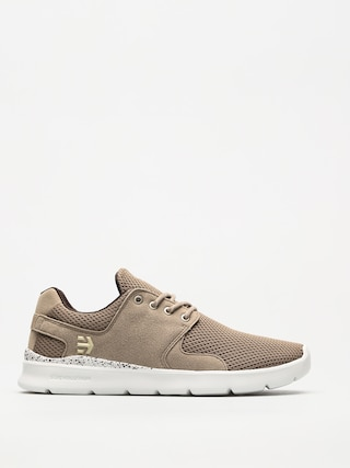 Etnies Shoes Scout Xt (tan/brown)