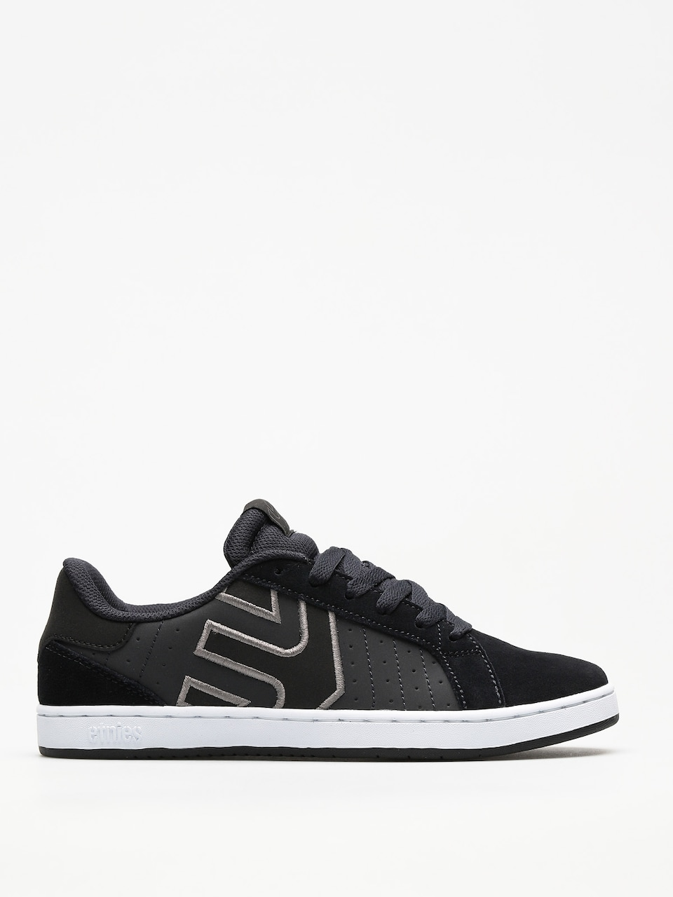 Etnies Shoes Fader Ls (navy/white)
