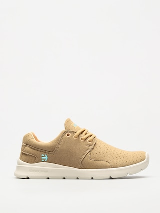 Etnies Shoes Scout Xt Wmn (tan)