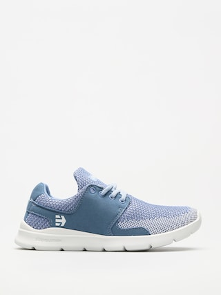Etnies Shoes Scout Xt Wmn (blue)