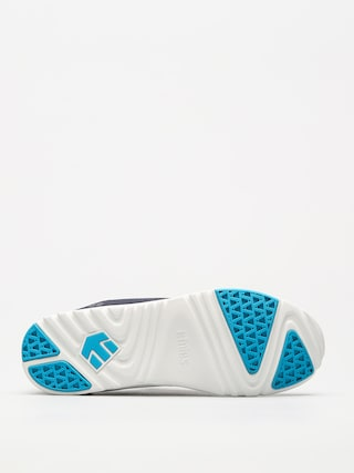 Etnies Shoes Scout (dark grey/blue)