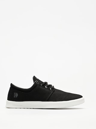 Etnies Schuhe Barrage Sc (black/grey/white)