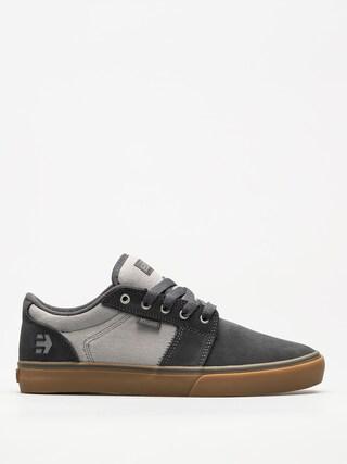Etnies Schuhe Barge Ls (grey/tan)