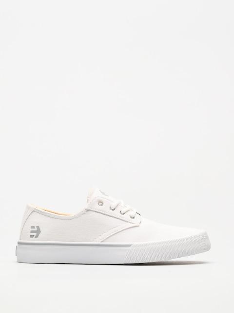 Etnies Shoes Jameson Vulc Ls Wmn (white)