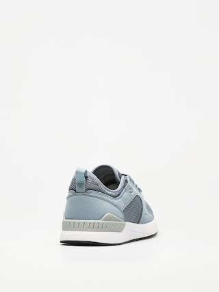 Etnies Shoes Cyprus Sc Wmn (grey/blue)