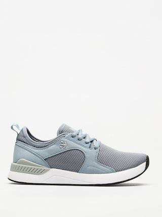 Etnies Schuhe Cyprus Sc Wmn (grey/blue)