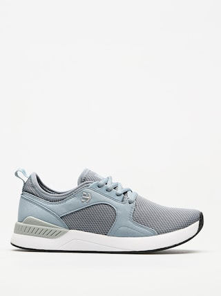 Etnies Shoes Cyprus Sc Wmn (grey/blue)