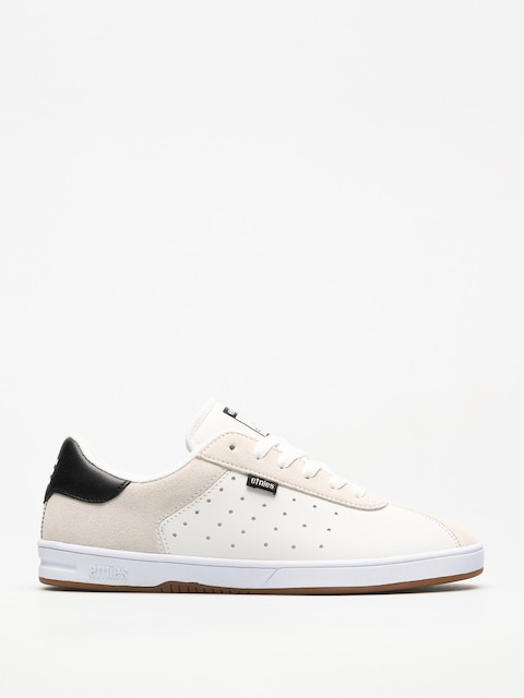 Etnies Shoes The Scam (white/black)