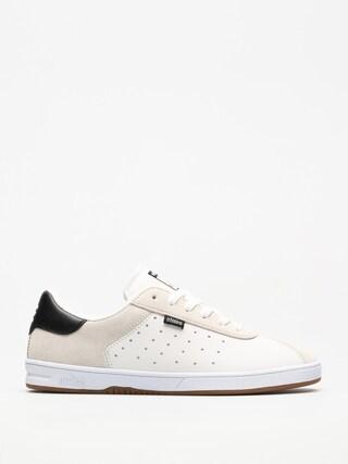 Etnies Shoes The Scam (white/black)