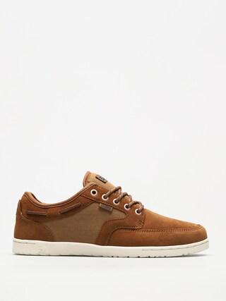 Etnies Schuhe Dory (brown/navy)