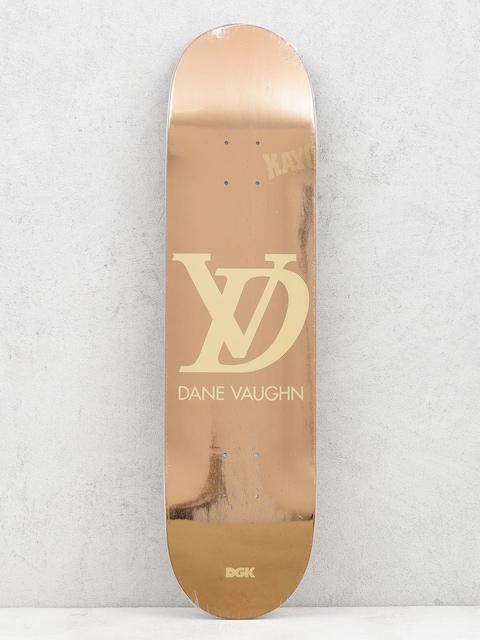 DGK Deck Fashion Dane Vaughn (brown)