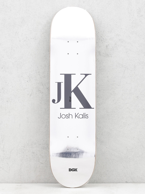 DGK Deck Fashion Josh Kalis (silver)