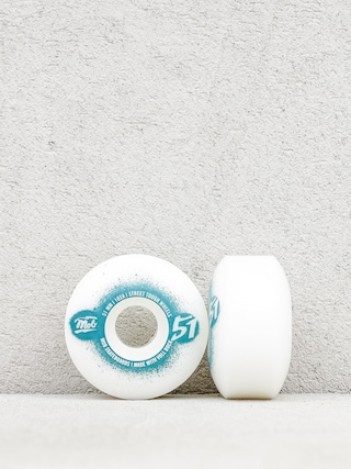 Mob Skateboards Wheels Tough (teal)