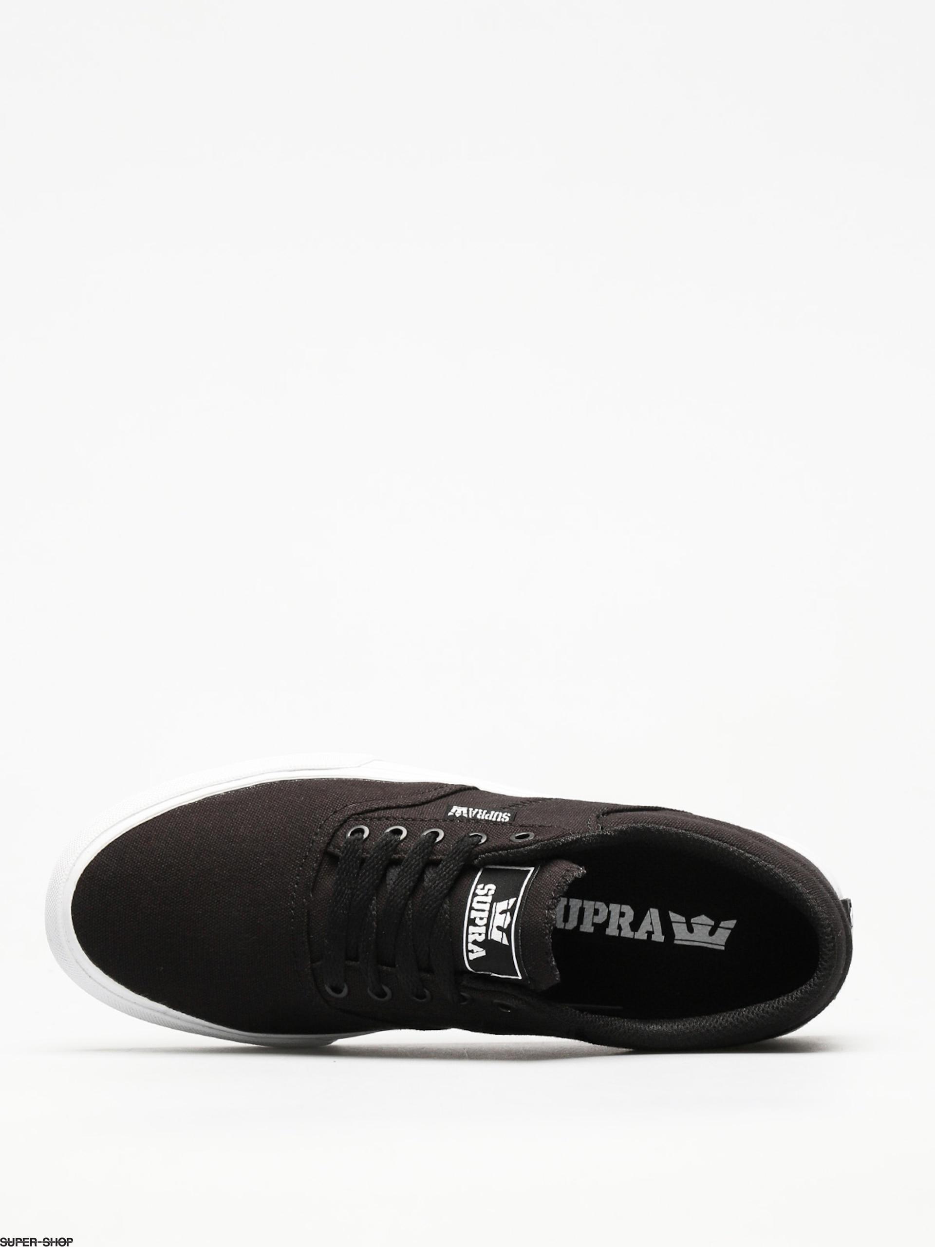 Supra Shoes Cobalt (black white) f519c854e8fd