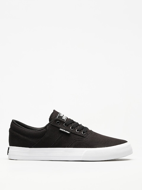 Supra Shoes Cobalt (black white)