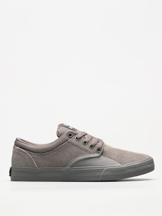 Supra Schuhe Chino (grey grey)