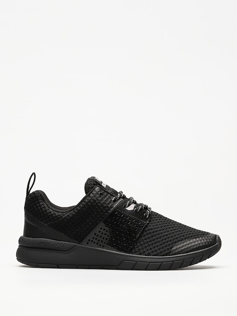 Supra Shoes Scissor (black black)