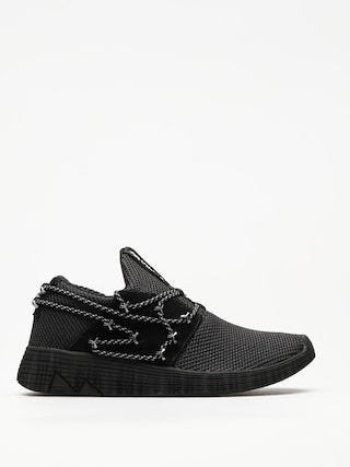 Supra Shoes Malli (black black)