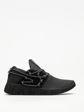 Supra Shoes Malli (black black)