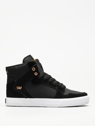 Supra Shoes Vaider (black/copper white)