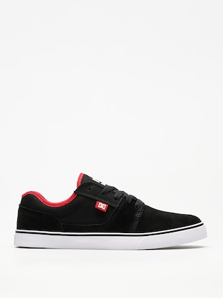 DC Shoes Tonik (black/atl red/black)