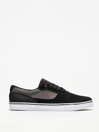 DC Schuhe Switch S (black/charcoal)