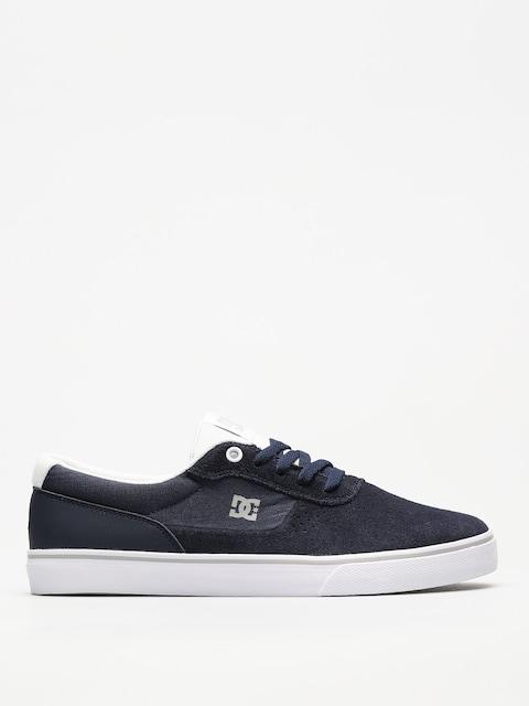 DC Schuhe Switch S (navy white)