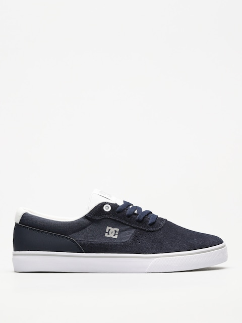 DC Shoes Switch S (navy white)