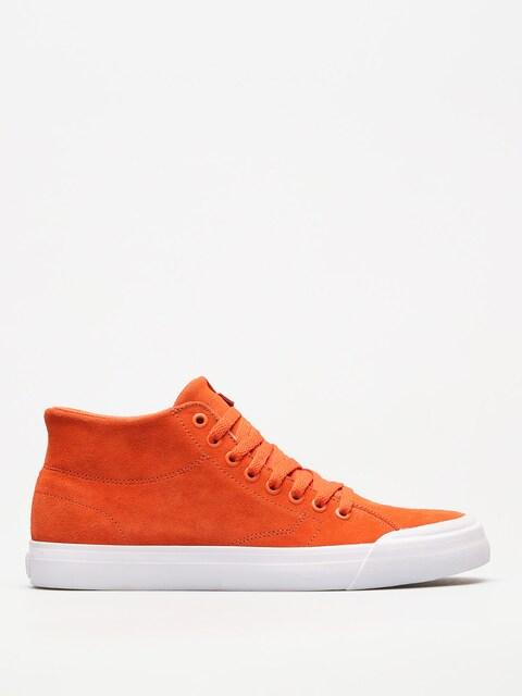 DC Schuhe Evan Hi Zero (rust)