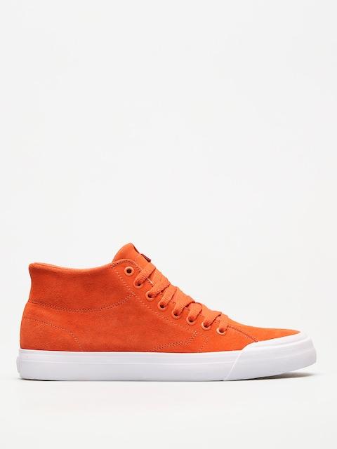 DC Shoes Evan Hi Zero (rust)