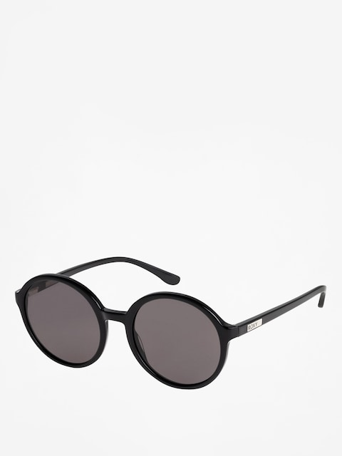 Roxy Sunglasses Blossom Wmn (shiny black/grey)